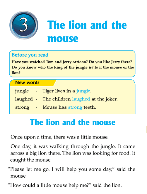 literature-grade 1-fables and folktales- the lion and the mouse (1)
