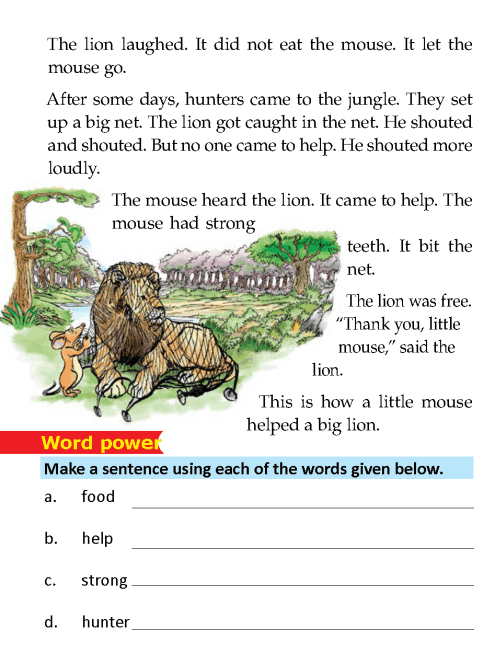 literature-grade 1-fables and folktales- the lion and the mouse (2)