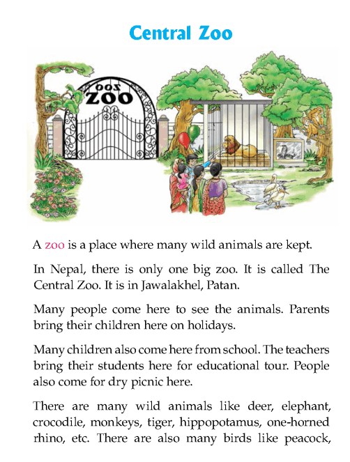 literature-grade 1-nepal special-central zoo (2)