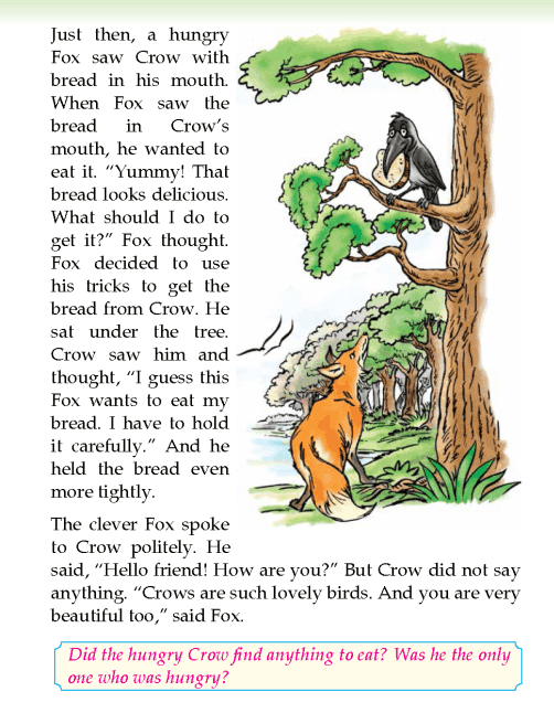 literature- grade 2-fables and folktales-the clever fox (2)