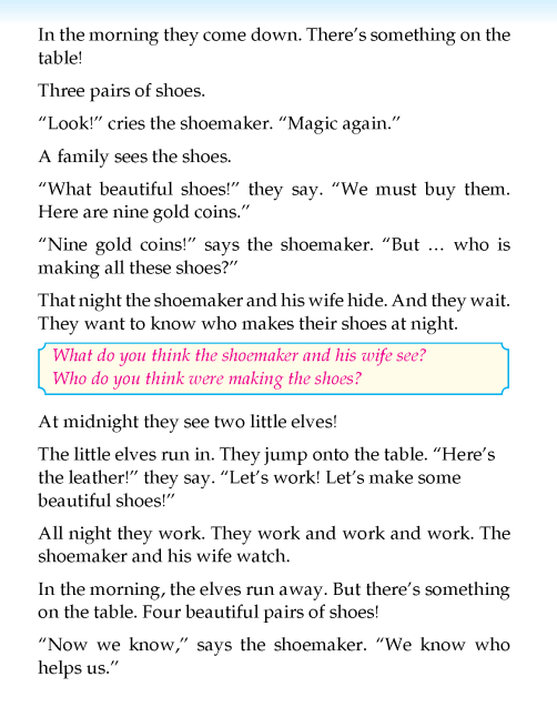 literature- grade 2-fairy tales-The shoemaker and the elves (4)