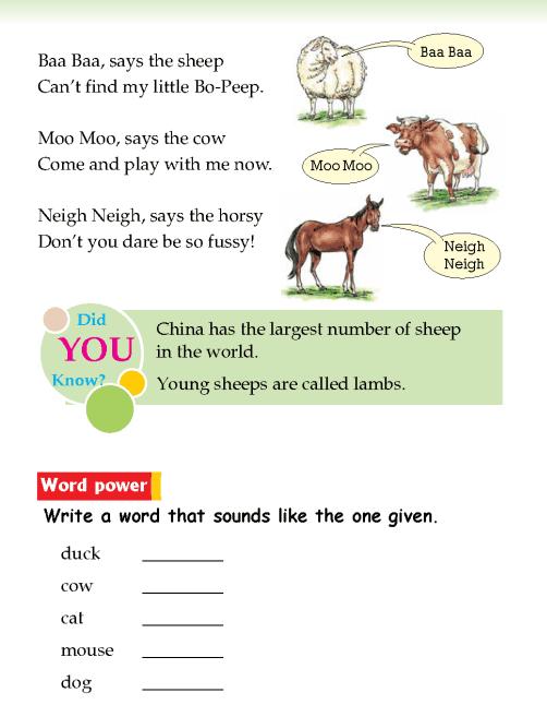 literature- grade 2-poetry-animal sound (2)