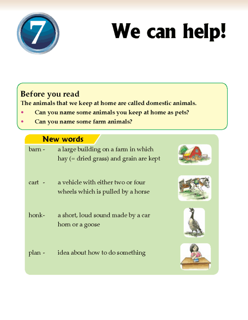 Literature Grade 2 Short stories We can help