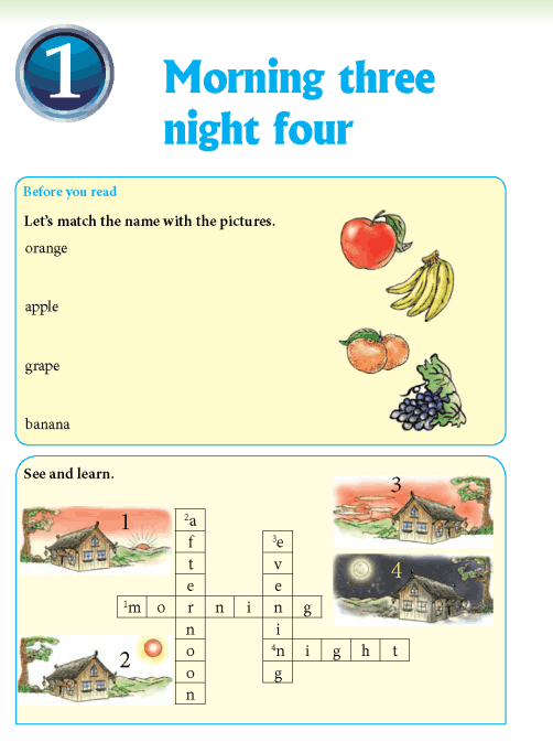 literature-grade 3-Fables and folktales-Morning three night four (1)