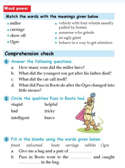 literature-grade 3-Fairy tales-Puss in Boots (4)