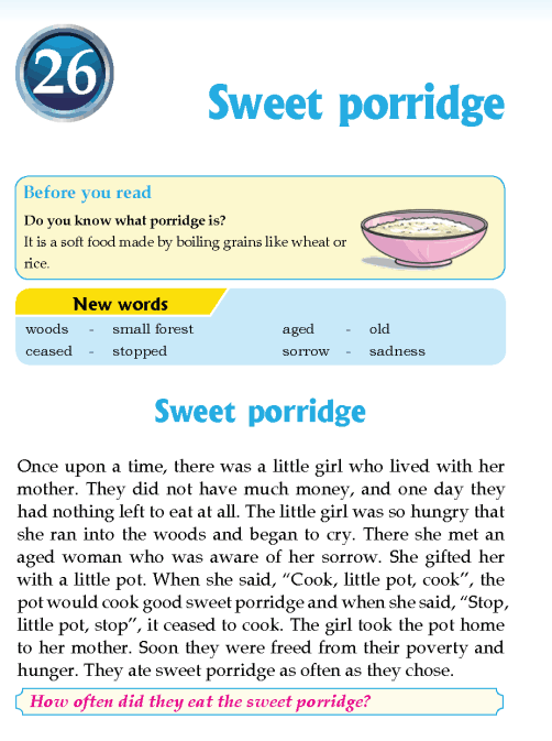 literature-grade 3-Fairy tales-Sweet porridge (1)