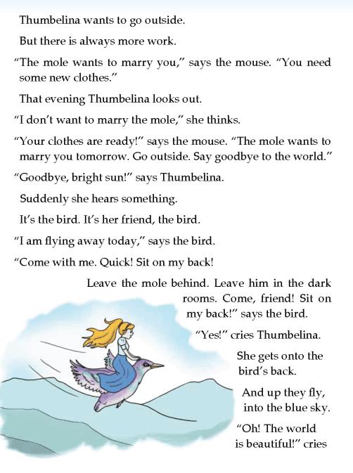 literature-grade 3-Fairy tales-Thumbelina (5)