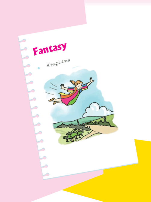 literature Grade 3 Fantasy