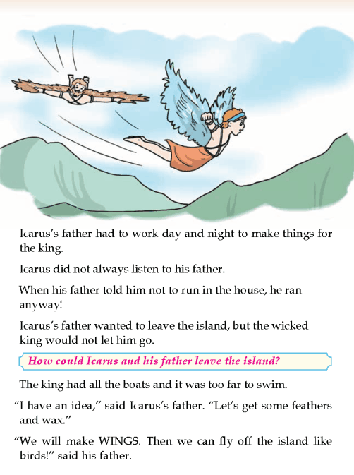 literature-grade 3-Myths and legends-Icarus (2)