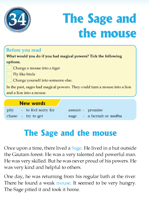 literature-grade 3-Nepal special-The Sage and the mouse (1)