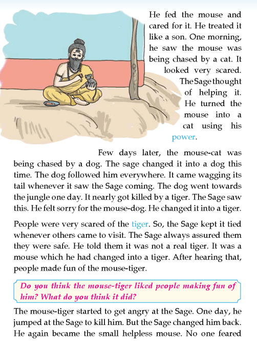 literature-grade 3-Nepal special-The Sage and the mouse (2)