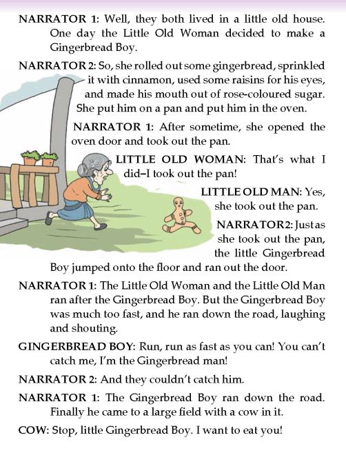 literature-grade 3-Play-The Gingerbread Boy (2)