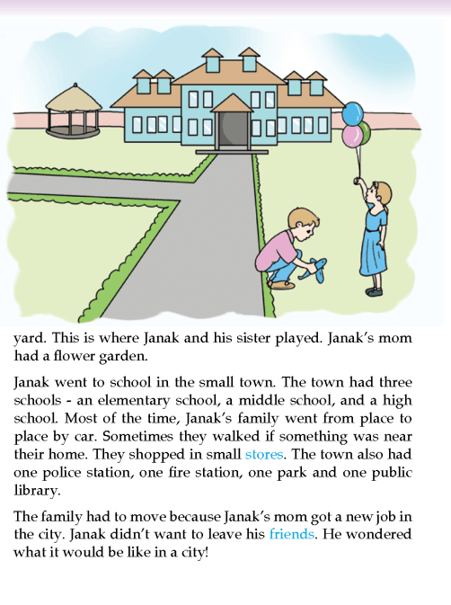 literature-grade 3-Short stories-From a small town to the big city (2)