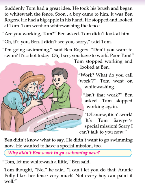 literature-grade 3-Short stories-The adventures of Tom Sawyer (2)
