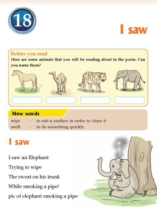 literature-grade 3-poetry-I saw (1)