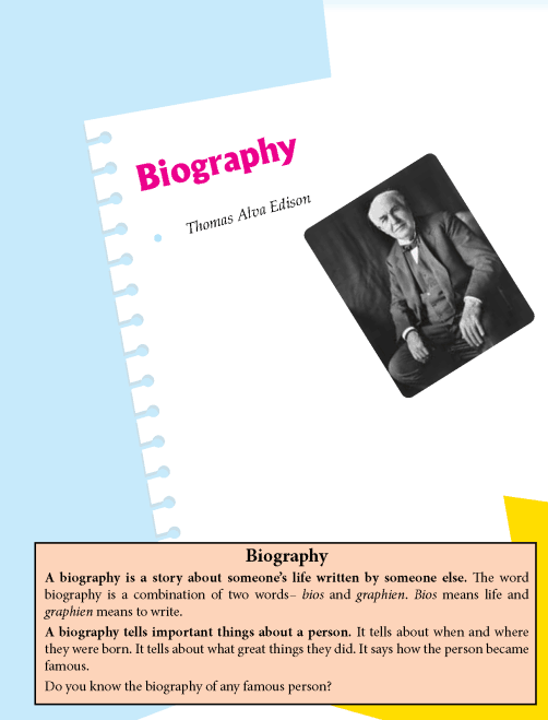 literature- grade 4-Biography (1)