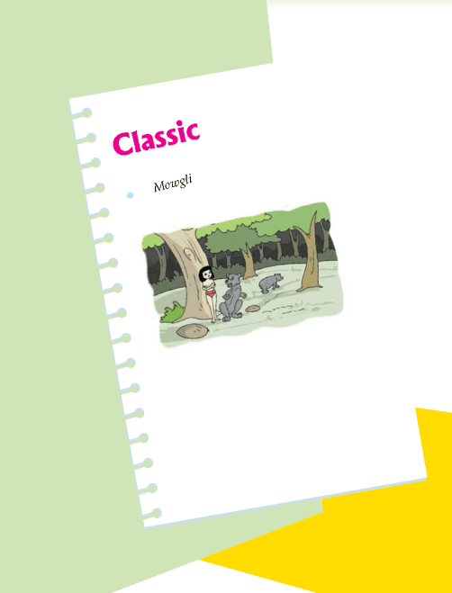 Literature Grade 4 Classic