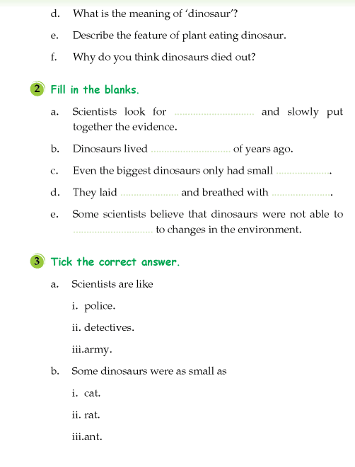 literature- grade 4-Non-fiction-Dinosaur days (4)
