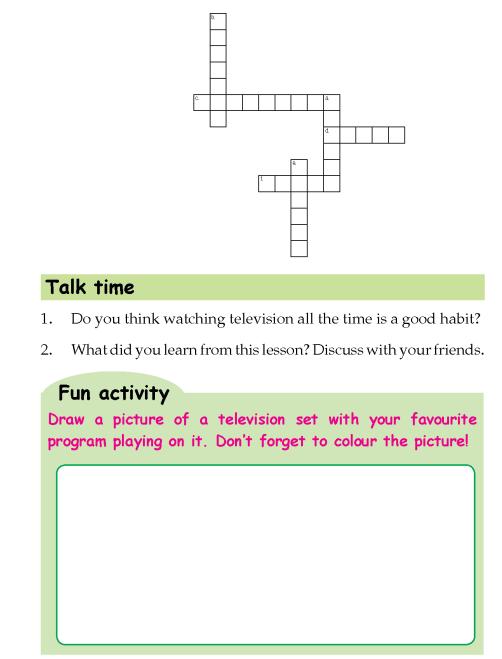 literature- grade 4-Non-fiction-The danger of television (5)