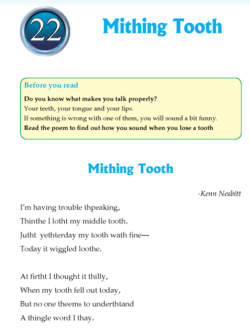 literature- grade 4-Poetry-Mithing Tooth (1)
