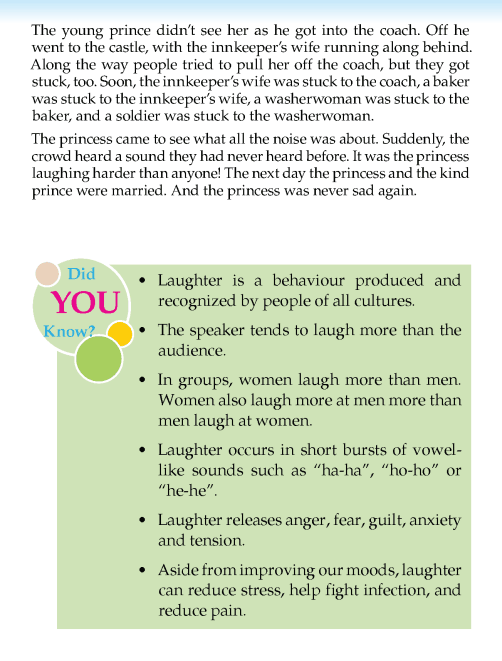 literature- grade 5-Fables and folktales-How the princess learned to laugh (5)