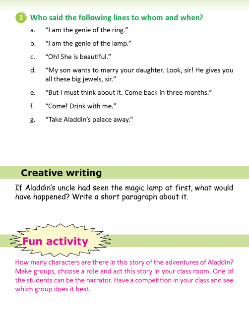 literature- grade 5-Fairy tales-The adventures of Aladdin (10)