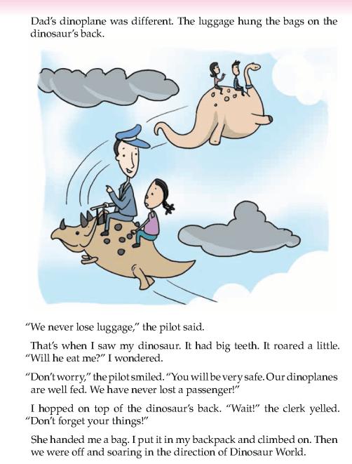 literature- grade 5-Fantasy-A trip on dinosaur airlines (4)