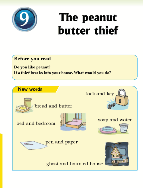literature- grade 5-Mystery-The peanut butter thief (1)