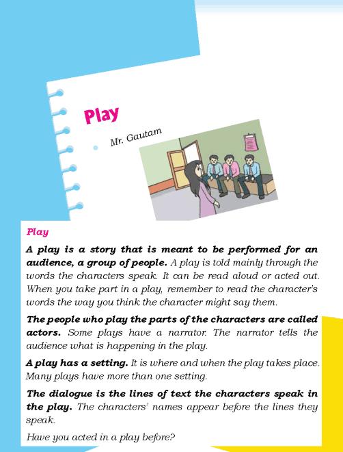 literature- grade 5-Play (1)