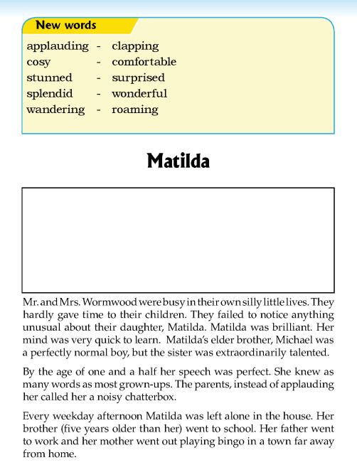 literature- grade 5-Short stories-Matilda (2)