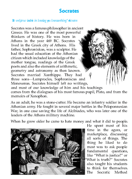 literature-grade 6-Biographies-Socrates (2)