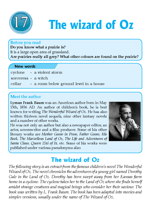 literature-grade 6-Fantasy-The wizard of Oz (1)