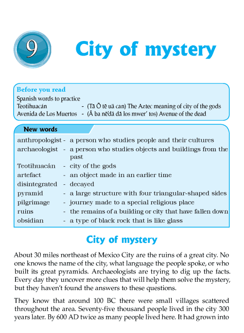 literature-grade 6-Non-fiction-City of mystery (1)