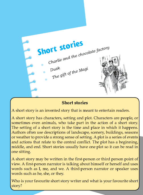 literature-grade 6-Short stories (1)