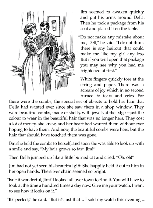 literature-grade 6-Short stories-The gift of Magi (5)