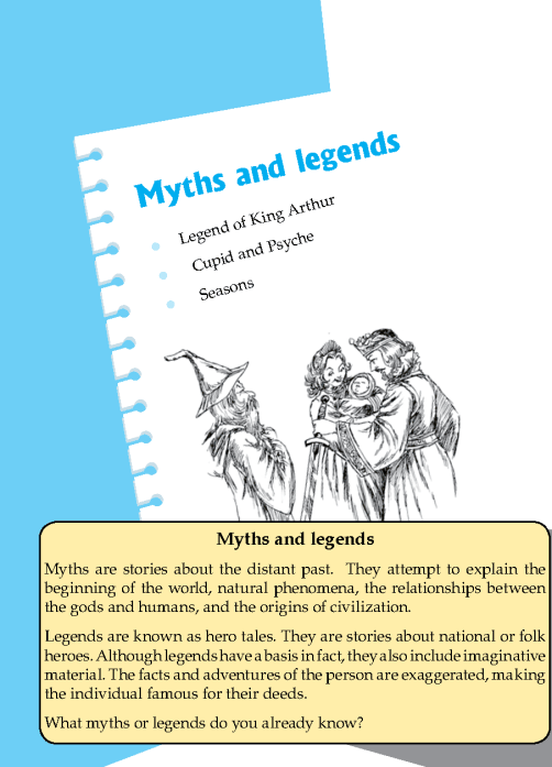literature-grade 7-Myths and legends (1)