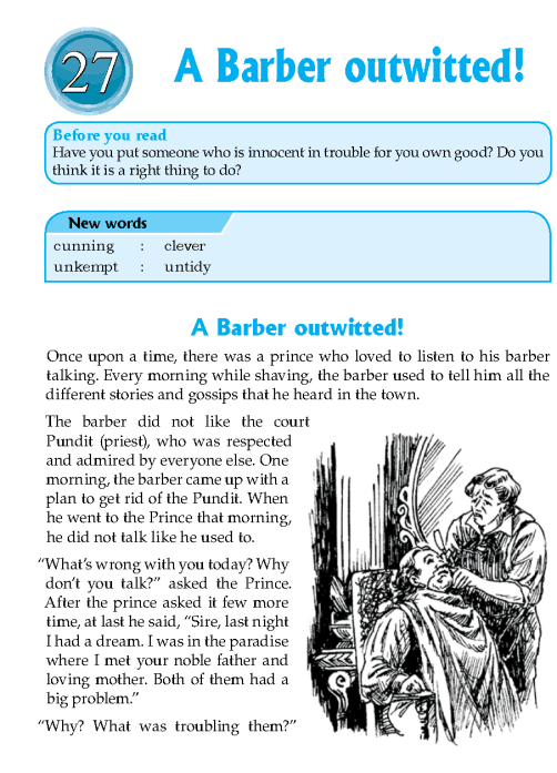 literature-grade 7-Nepal Special-A Barber outwitted (1)