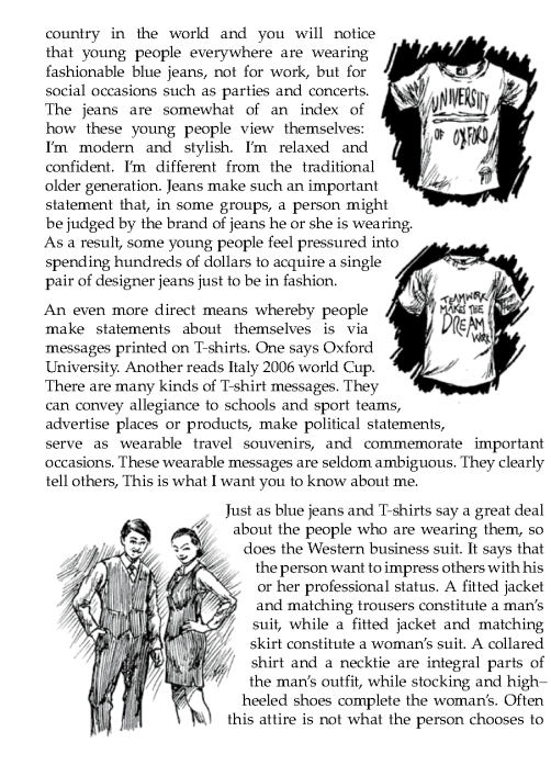 literature-grade 7-Non-fiction-Clothes (2)