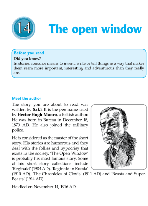 literature-grade 7-Short stories-The open window (1)
