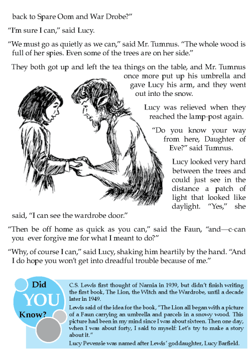 literature-grade 8-Fantasy-The lion, the witch and the wardrobe (7)