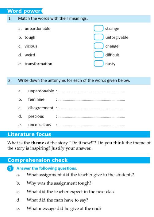 literature-grade 8-Inspirational-Do it now (4)
