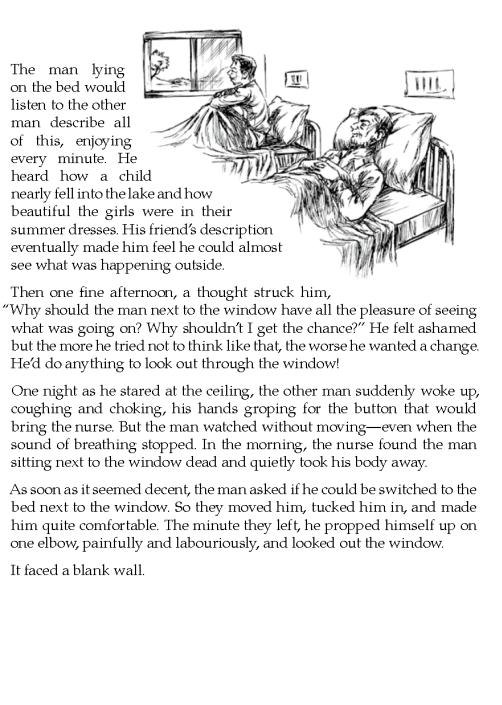 literature-grade 8-Inspirational-The window (2)