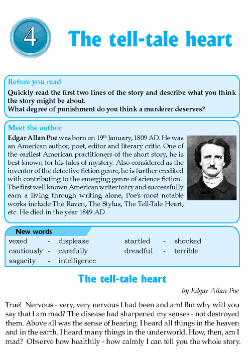 literature-grade 8-Short stories-The tell-tale heart (1)